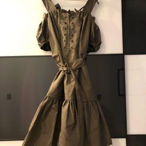YSL dress 🥰